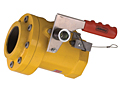 N550 Series Emergency Shutoff Valves