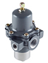 67D Series Pressure Reducing Regulators